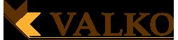 Empresas Valko Logo